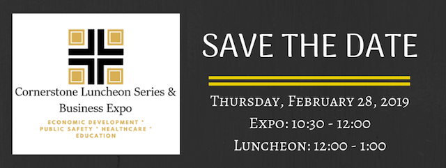 Feb Cornerstone Luncheon