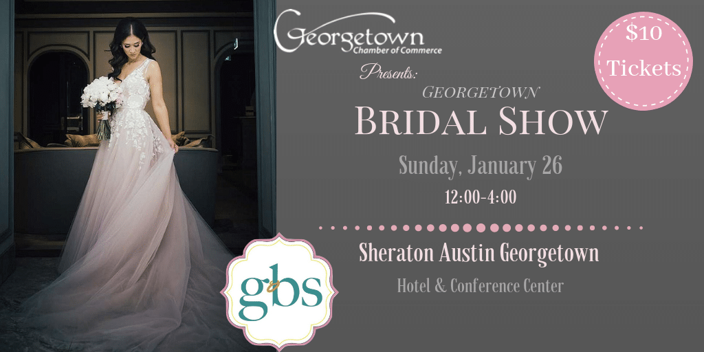 Georgetown Bridal Show cover image