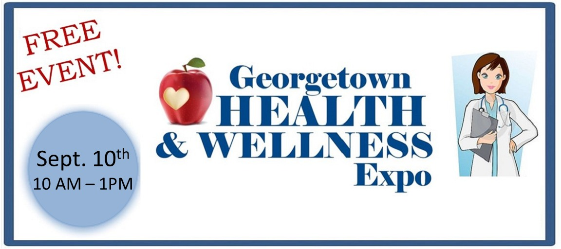 Georgetown Health & Wellness Expo
