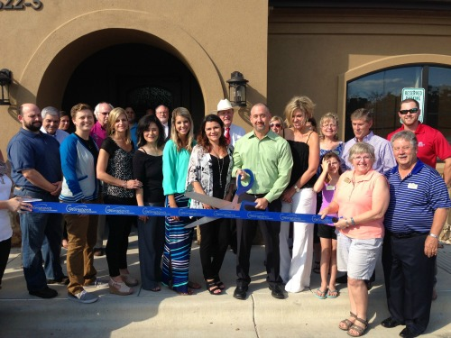 Georgetown-Chamber-Ribbon-Cutting-Ash-Chiropractic