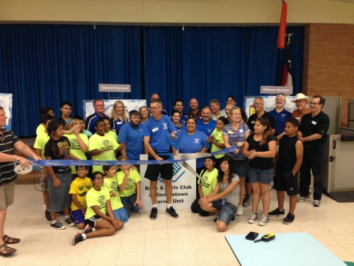 Georgetown-Chamber-Ribbon-Cutting-Boys-and-Girls-Club