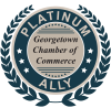 Georgetown Chamber of Commerce Platinum Ally