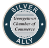 Georgetown Chamber of Commerce Silver Ally