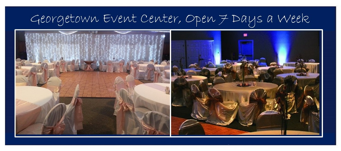 Georgetown Event Center
